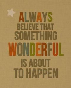 always-believe