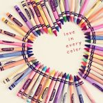 Loveineverycolor