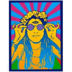 Hippie-Chick