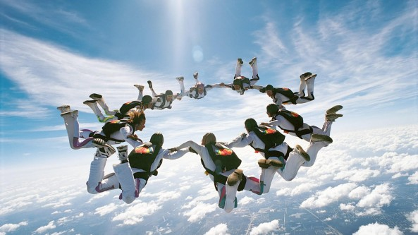 HD-Skateboarding-Skydive-Tube-Cute-Wallpaper