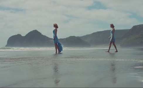 Taylor-Swift-Out-Woods-Blue-Dress-Music-Video
