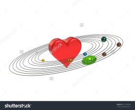 stock-photo-heart-representing-the-sun-in-our-solar-system-101149930