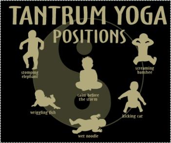 tantrum-yoga