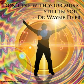 Dyer-Music-In-You