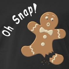 Oh-Snap-T-Shirts