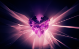 purple-heart-desktop-background