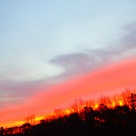 12/13 Sunrise