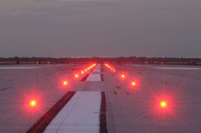 MCO Runway Status Lights