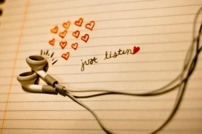 Just-listen