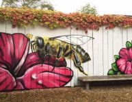Awesome-Fence-Art-Ideas