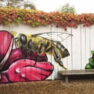 Awesome-Fence-Art-Ideas